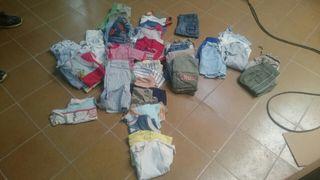 ropa de niño 18 meses verano