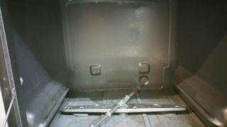 Lavavajillas industria 50×50 cm