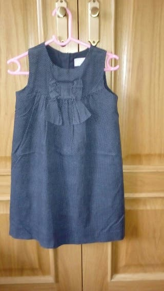 2 vestidos niña 6 años