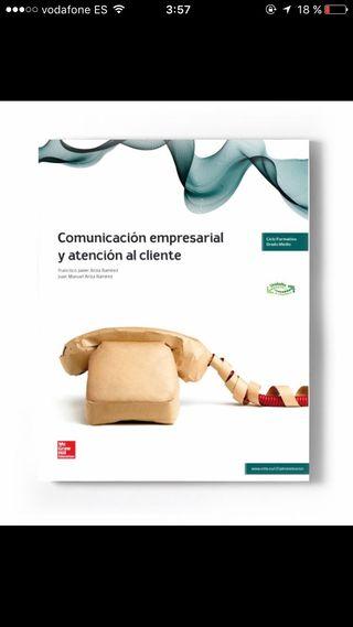 Libro de Comunicación