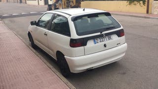 SEAT Ibiza 1.9td