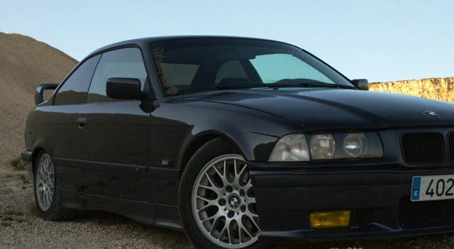 bmw 318is pack m gt