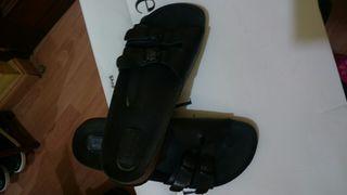 pullebar sandalias de chico