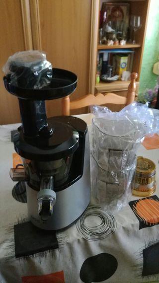 Licuadora Extractor de zumos