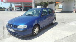 Seat Ibiza 2001 diesel 5 puertas