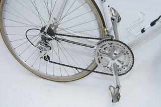 Bicicleta carretera Zeus Z4023 Aelle campagnolo