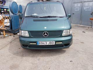 Mercedes-Benz Clase V 2001