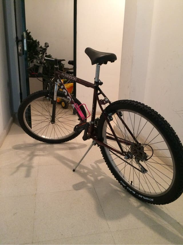 Bicicleta kioga