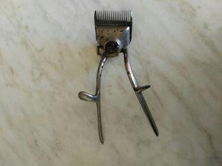 maquina cortapelo ANTIGUA AÑO79
