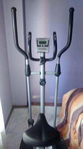Bicicleta elíptica RunFIT