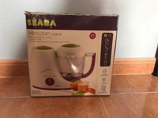 Robot cocina Beaba