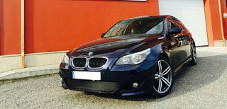 BMW Serie 525d 2005