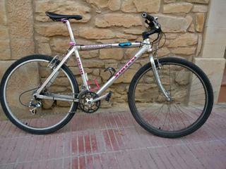 """Bicicleta Síntesis aluminio 26"""""""