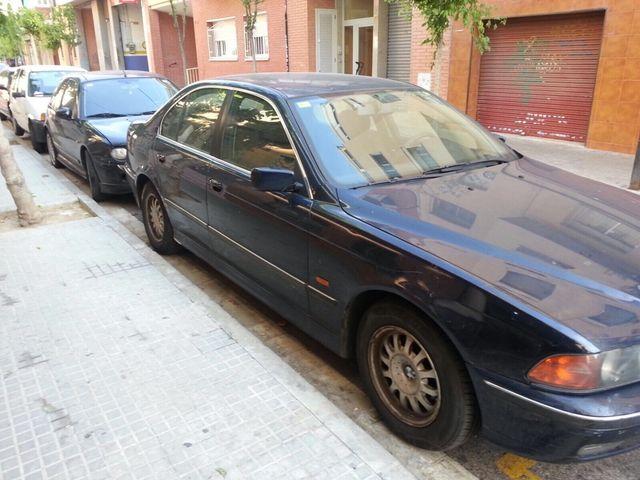 Bmw Serie 5 523 I. 1997