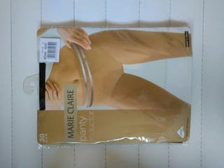 Panty reductor Marie Claire. 30 den.