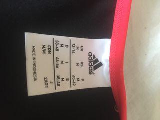 Adidas conjunto mujer
