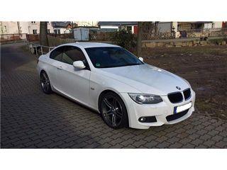 BMW BMW 320 d Coupe M-SportPaket & BMW Performance