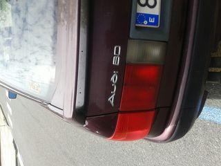 Audi 80E.2.8i.v6 1992
