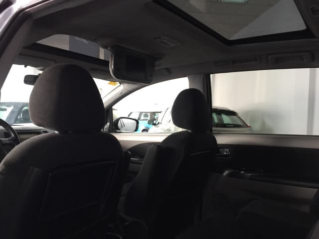 Mitsubishi Grandis 2.0tdi 7 plazas