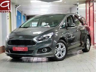 Ford S-Max 2.0 TDCI Titanium PowerShift 7 Plazas 110kW (150CV)