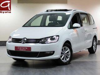 Volkswagen Sharan 2.0 TDI Advance BMT 110 kW (150 CV)