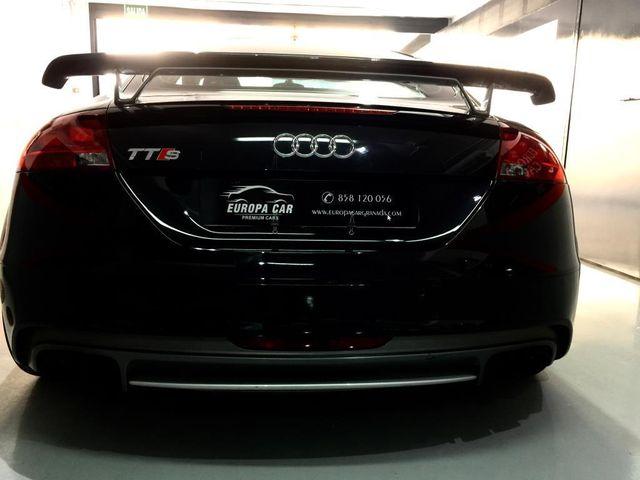 AUDI TTS Coupé 2.0 TFSI S tronic quattro, 272cv, 3p