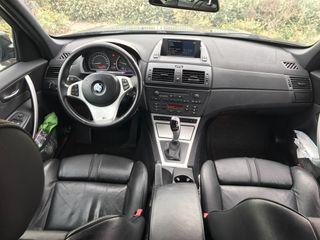 BMW X3 2004 3D 204cv