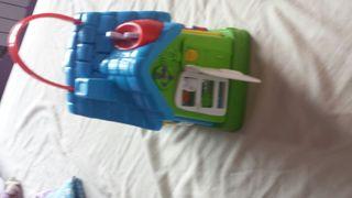 juguete de iniciacion