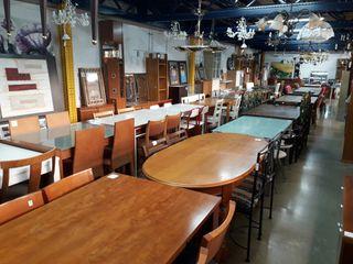 Mesas de Comedor Segunda Mano