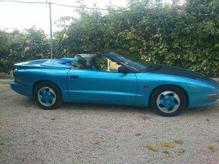 Pontiac Firebhir