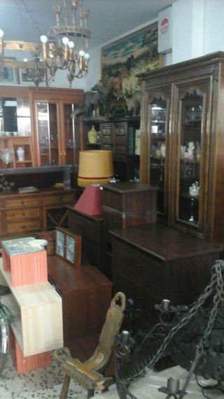 muebles rusticos de segunda mano en alcal de henares en On muebles segunda mano alcala de henares