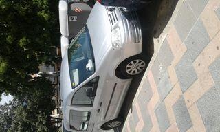 Volkswagen Caddy 2006