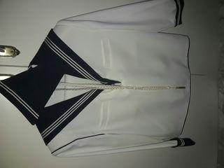 Traje comunión marinero