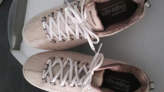 Zapatillas mujer skechers