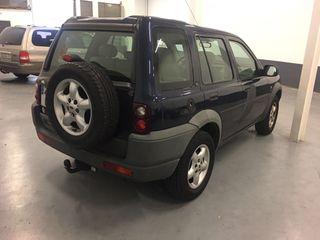 Land Rover Freelander d4 DIESEL 4x4