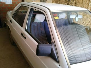 Mercedes-Benz Clase CLC 1991