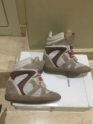 Isabel Marant sneakers 36