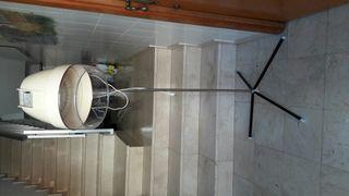 secador de pie philips