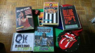 Varios Rolling Stones