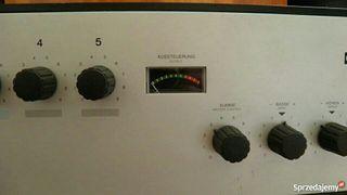 Amplificador estudio