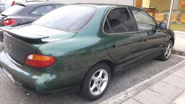 Hyundai Lantra 1.6 GLS