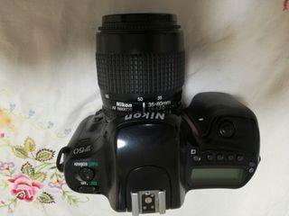 camara fotos reflex