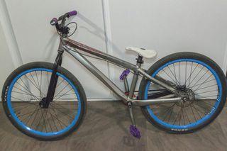 bici hardtrail