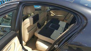 BMW 525D Nacional