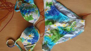 Bikini marca Tamoure NUEVO
