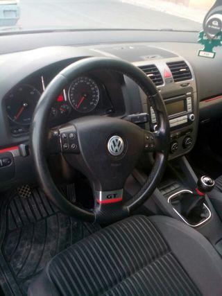 Volkswagen Golf serie 5 sport 2007