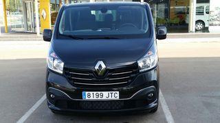 Renault Trafic Black edition 2016