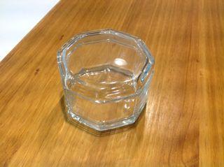 Caixeta cristall -Cajita