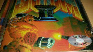 Juego Doom 2 PC