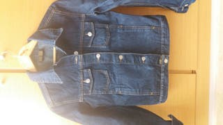 Cazadora MNG vaquera#jeans chica NUEVA!